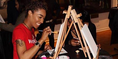 Girls Love R&B: Paint N' Drank tickets