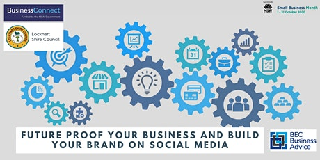 Future proof your business AND build your brand on social media tickets