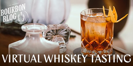 Whiskey Tasting with Autumnal Notes tickets