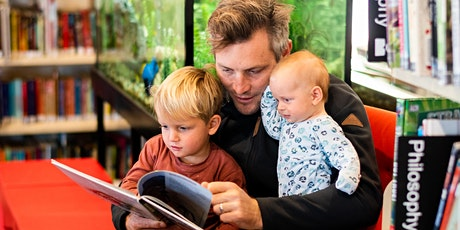 Baby Rhymetime at Subiaco Library tickets