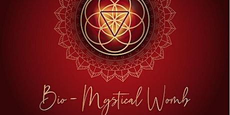 Bio-Mystical Womb Weekend Retreat tickets