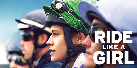Ride Like A Girl PG tickets