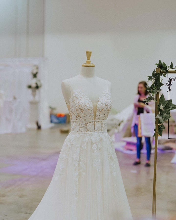 Perth's Annual Wedding Expo 2021 image