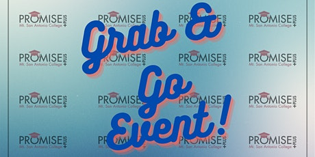 Promise + Plus: Grab and Go Event tickets