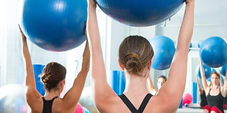 Clinical Pilates tickets