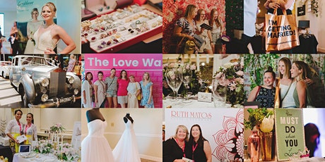 Sydney City's Wedding Expo 2021 at Stamford Plaza tickets