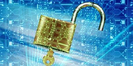 CECIP webinar: Data security