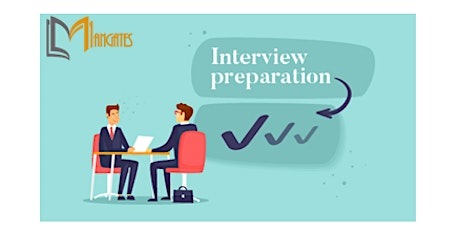 Preparing for Job Interviews 1 Day Virtual Live Training in London City tickets