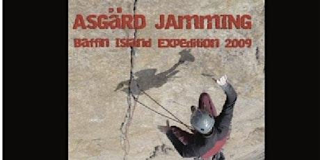 Projecció Asgard Jamming - UEC Barcelona (Aforament limitat) entradas