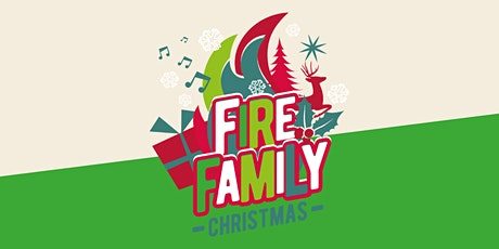 Fire Family Virtual Santa Dash 2020 tickets