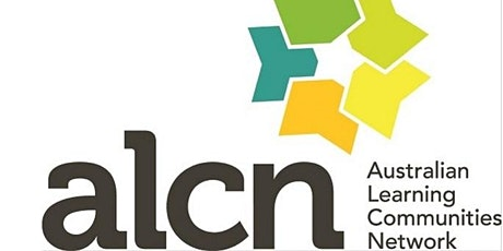 Entrepreneurial Models of Australian Learning Communities and Cities tickets
