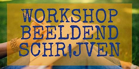 Workshop Beeldend Schrijven tickets
