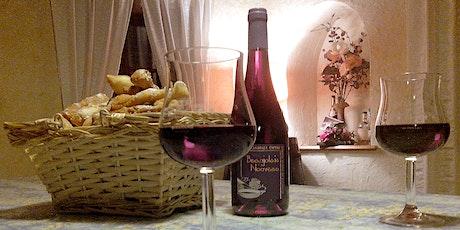 Week-end Degustation Beaujolais Nouveau 2020 - Domaine de Roche-Cattin billets