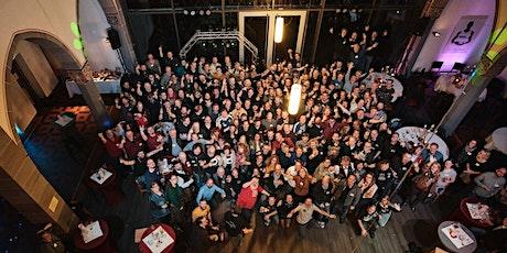 Distel Revival  - Das Whisky Gruppentreffen in Oberhausen Tickets