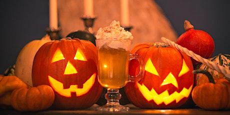 Pumpkin Carving at The Cauldron NYC tickets