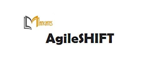 AgileSHIFT 1 Day Training in Edmonton tickets