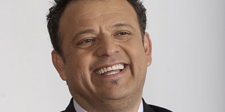Headline Comedy Outside! Dinner With Paul Rodriguez! LATE SHOW! tickets
