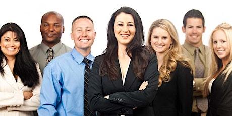 Human Resource Management Training tickets