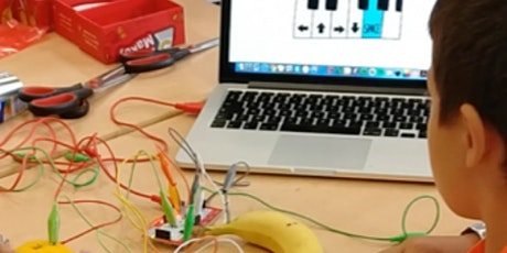 Makey Makey Workshop tickets