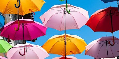 "Rochdale ADHD Umbrella Sessions Program 5  Session 4 ""ADHD & Behaviour"" tickets"