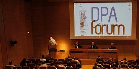 DPA FÓRUM VIGO: Foro de innovacion en la arquitectura y construccion entradas