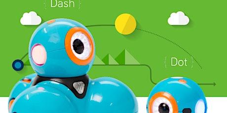 Dash & Dot tickets