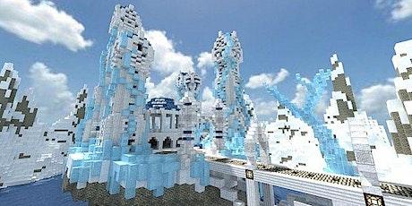 Minecraft: Baue eine Winterwelt Tickets