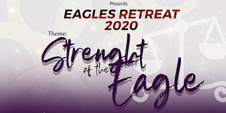 Eagles Retreat '20 tickets