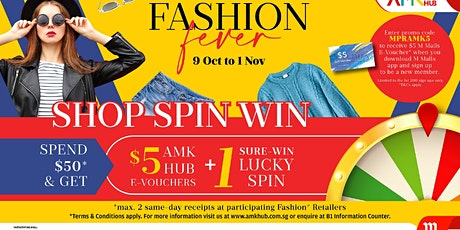 Embrace the Fashion Fever and Reward Your Style with AMK Hub