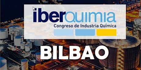 Iberquimia Bilbao 2020 - Congreso de Industria química entradas