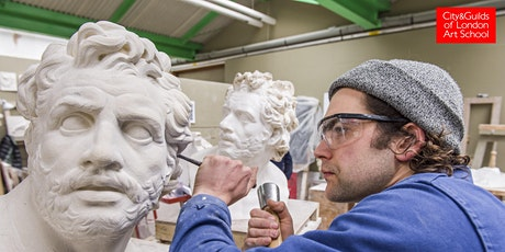 BA (Hons) Wood or Stone Carving Online Open Days tickets