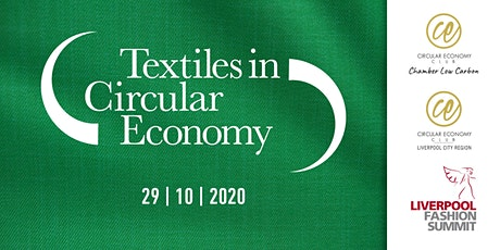 Textiles in circular economy tickets