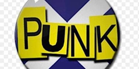 Scottish Punk & Ska Alldayer tickets