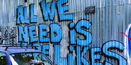 """WebSession: """"Wirksame B2B-Kommunikation in sozialen Netzwerken"""" Tickets"""