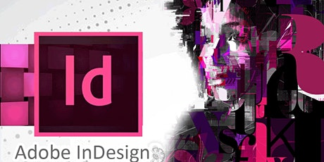 Adobe InDesign 2 Day Master Class tickets