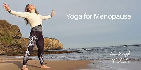 Yoga for Menopause tickets