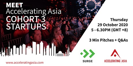 Accelerating Asia X Surge tickets