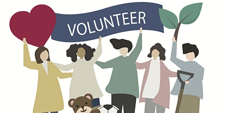 Meet the Volunteering Organisation: Fundraising & Events tickets