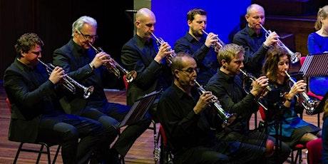 Utrecht Blaas Ensemble Avond tickets