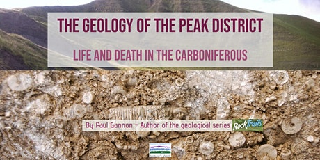 The geology of the Peak District tickets
