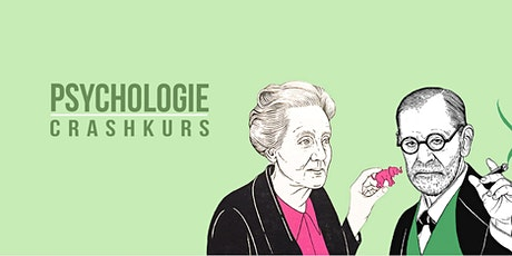 Crashkurs Psychologie Tickets