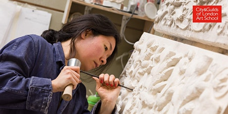 PgDip / MA Wood or Stone Carving Online Open Days tickets