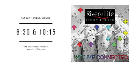 River of Life Family Church Sunday Service tickets