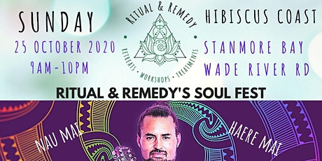 Sunday Soul Festival - 25 OCTOBER 2020 tickets