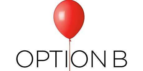 Book Review & Discussion : Option B tickets
