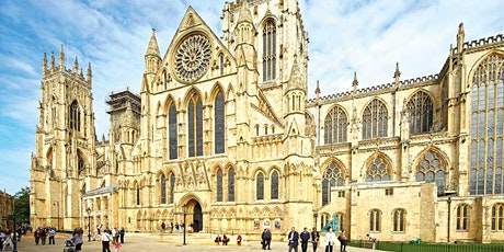 Global Campus Trip: York Minster tickets