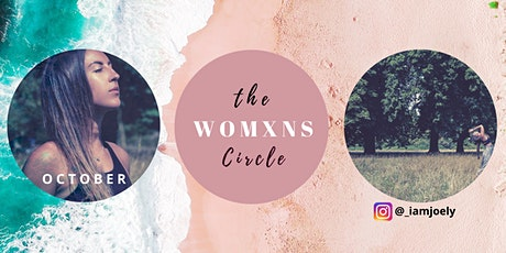 The October Womxns Circle tickets