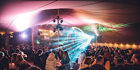 Lakota Gardens: Alfresco Disco tickets
