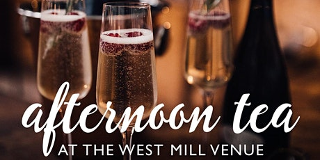 Afternoon Tea at The West Mill tickets