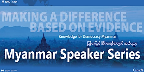 Towards Gender Equality: Implications for Myanmar's 2020 Elections tickets